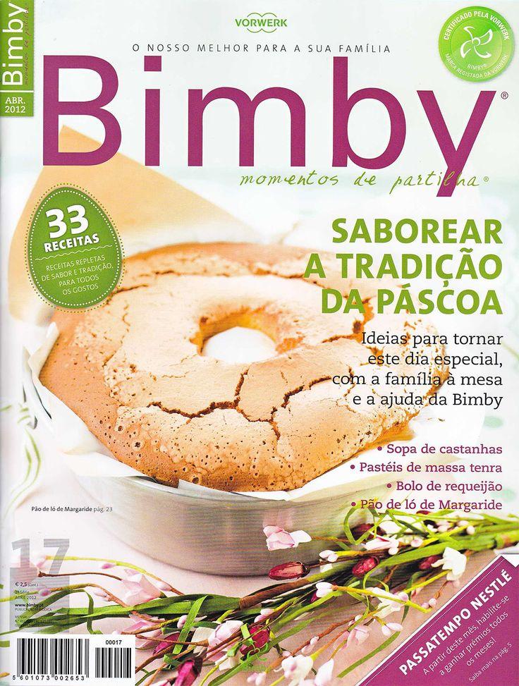 Momentos de Partilha 2ªSérie Nº17 – Abril 2012