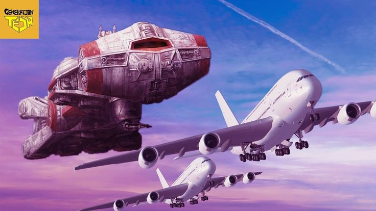 The REAL SIZE of STAR WARS SHIPS Pt 2: Rebel Alliance Vessels