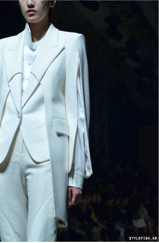 Kaal E. Suktae FW 2013 Seoul collection Korean Fashion Designer