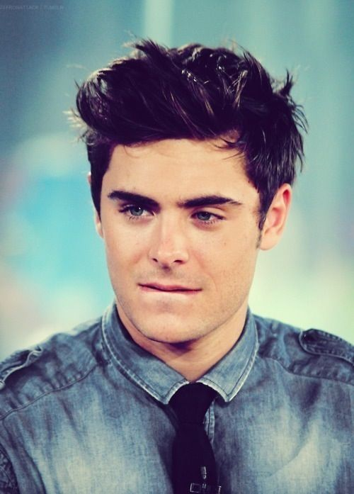 Zac Efron, hot hot hot!