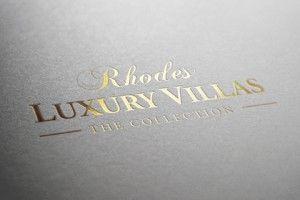 Rhodes Luxury Villas Collection