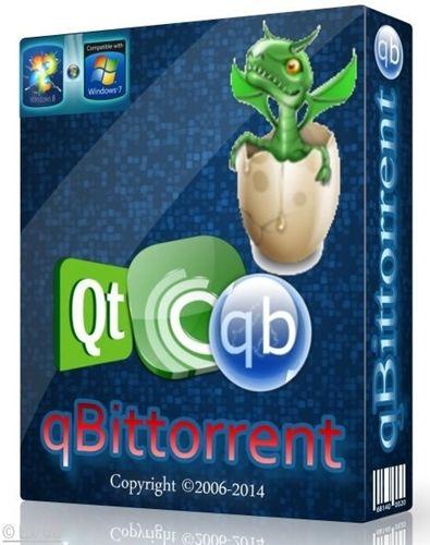 qBittorrent 3.3.0 Final  Portable Full Version Software