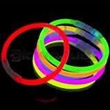 100 Pack Premium Glowhouse Glow Stick Bracelets (Mixed) by The Glowhouse   91 days in the top 100  (85)Buy new:   £6.99 2 used & new from £6.99(Visit the Bestsellers in Toys & Games list for authoritative information on this product's current rank.) Amazon.co.uk: Bestsellers in Toys & Games...