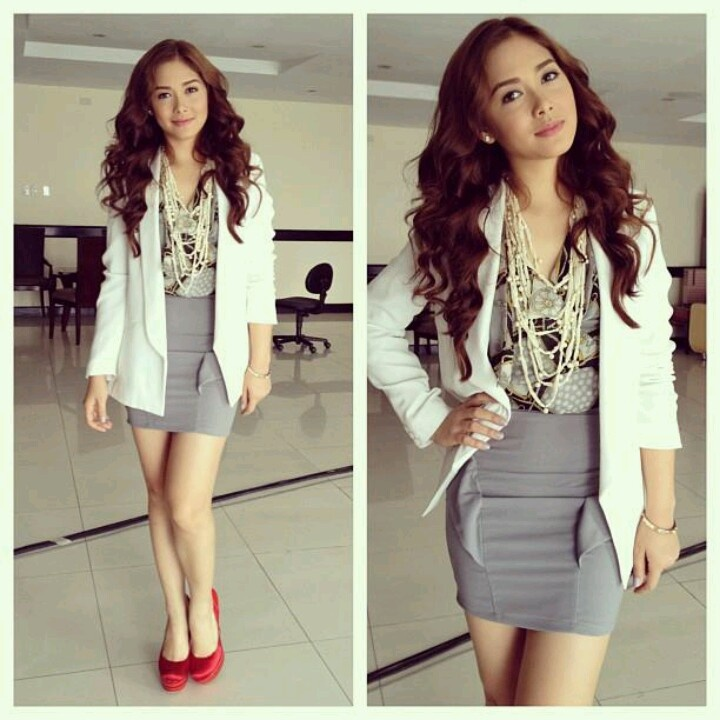 100 Best Images About Girl Crush Maja Salvador On