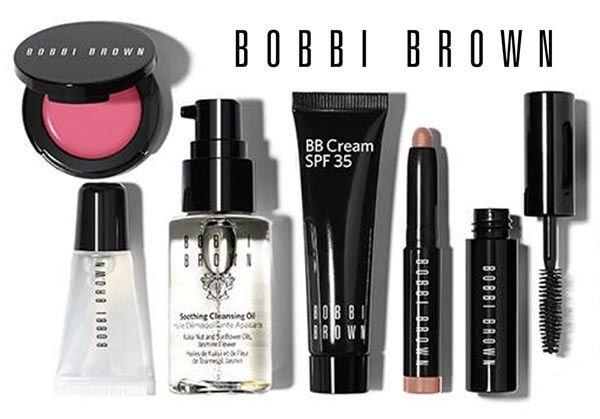 Bobby Brown Косметика Купить В Интернет Магазине