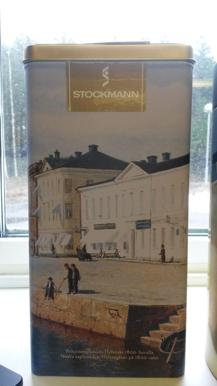 #vastranylandslandskapsmuseum #EKTAMuseumcenter #Kaffeburk #Stockmann