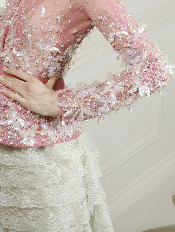 Christian Dior Haute Couture Spring/Summer 2010 LOVE!!!: Christiandior