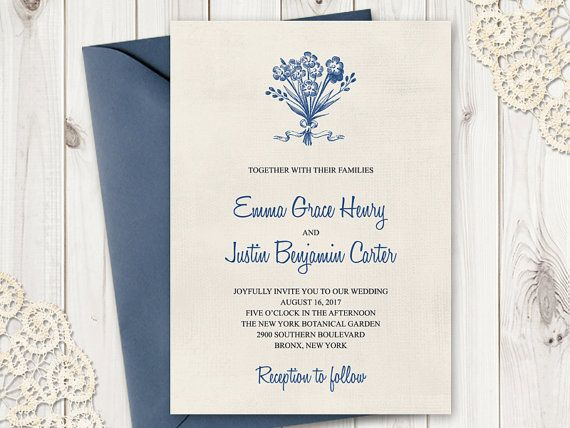 10 best Wedding Invitation Templates  - download free wedding invitation templates for word