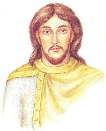 Oldřich I., český kníže