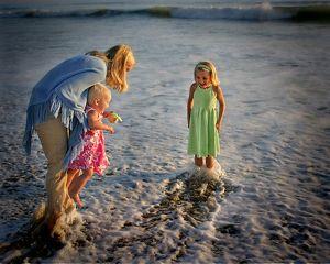 10 Beach Photography Tips – Katie Hamby