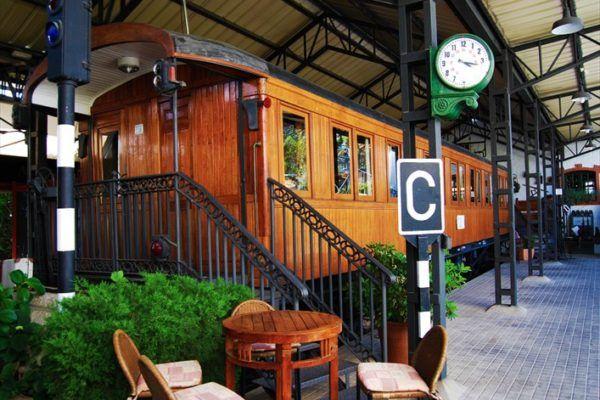 Pin On Tren Vagón