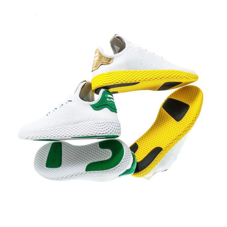 adidas Tennis Hu Human Race #sneakers #sneakernews #StreetStyle #Kicks # adidas #