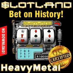 Slot Play Strategy
