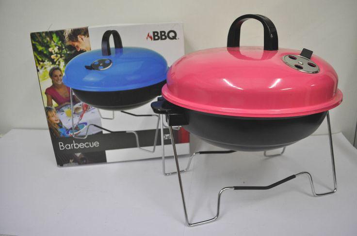 Barbecue da tavolo Portatile - NUOVO -