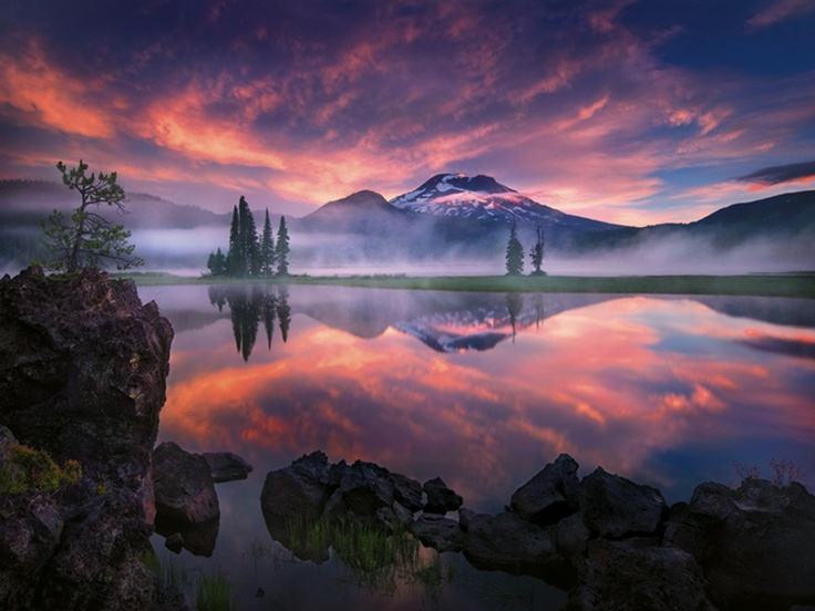 TIME OF PEACE > by Marc Adamus