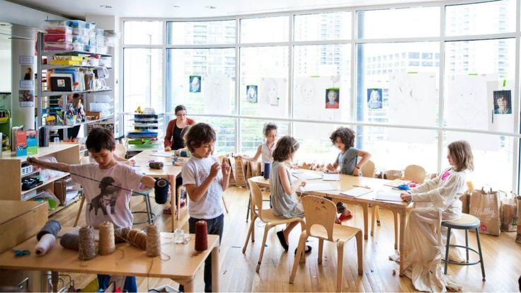 UK, US, CAN – Des écoles apprennent aux enfants à méditer
