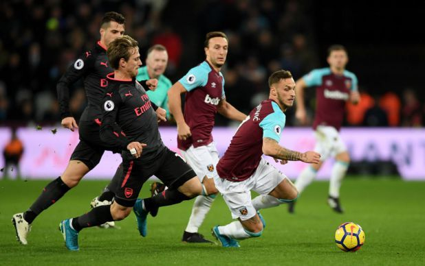 Who is to blame for Arsenals abysmal away record?   &#zero13; 		   		&#zero13; 			By way of &#zero13; 				Aaron Goldstein				&#zero13; 		  		 Created on: December 15 2017 7:17 am 		 Final Up to date: December 15 2017  7:17 am 	  Arsenals away file is appalling  This season Arsenal have picked up simply 9 issues clear of house within the Premier League successful simply two in their 9 away fits.  Arsene Wengers males have scored simply 9 objectives clear of the Emirates this time period with…
