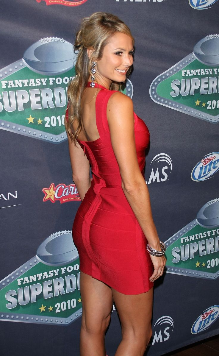 sexy pics of stacy keibler