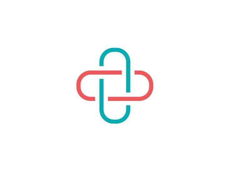 Cross + Pills logo by Barak Tamayo // Inspiration for the EMRLD14 Team // www.emrld14.com