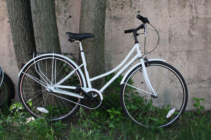 The beautiful B-Type from Detroit Bikes