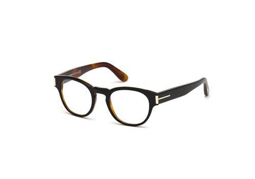 Occhiali da vista Tom Ford 5275 Colore nero/altro 005   http://www.cheocchiali.com/prodotti/occhiale-da-vista-tom-ford-5275-005