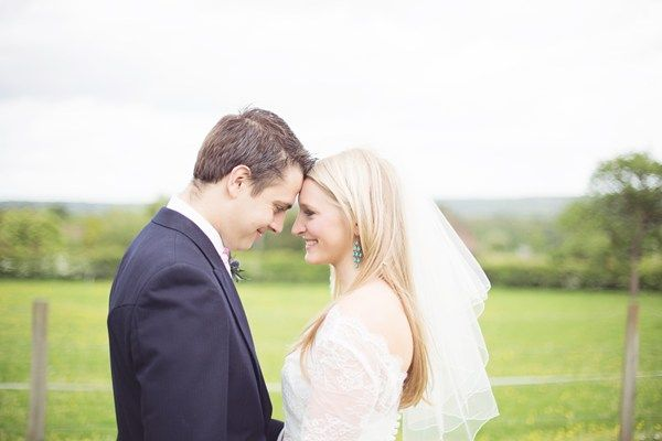 Charlotte and Andrew: Wedding memories