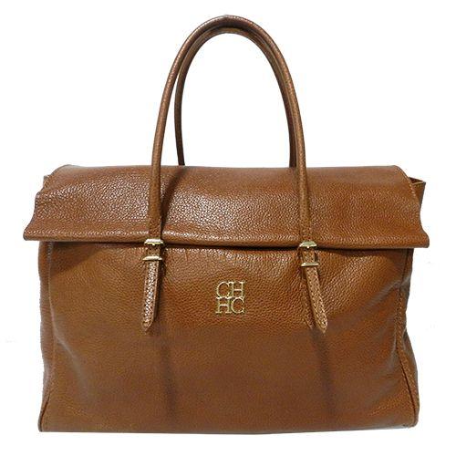 Novedad en Look and Stop: Este bolso Carolina Herrera modelo Adagio  #LookandStop #CarolinaHerrera #CH #Segundamano