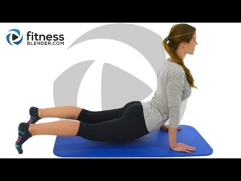 new 32 minute refresh relax and restore stretching