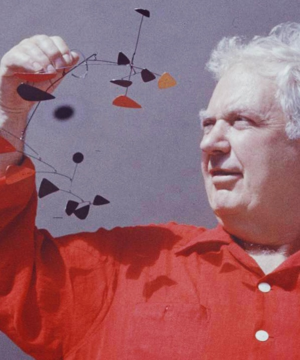 a biography of alexander sandy calder an artist Unlike most editing & proofreading services, we edit for everything: grammar, spelling, punctuation, idea flow, sentence structure, & more get started now.