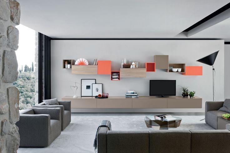 Wandmeubels   Pinterest   Living Room, Room and Furniture
