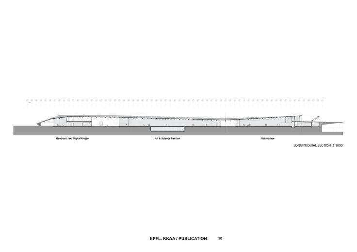 Gallery of Under One Roof / Kengo Kuma & Associates - 35