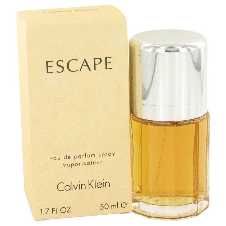 ESCAPE by Calvin KleinEau De Parfum Spray 1.7 oz #CalvinKlein