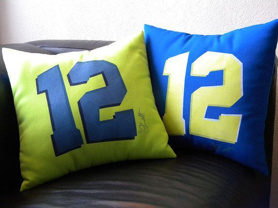 DANNERS ROOM on Pinterest Seahawks, Seattle Seahawks and