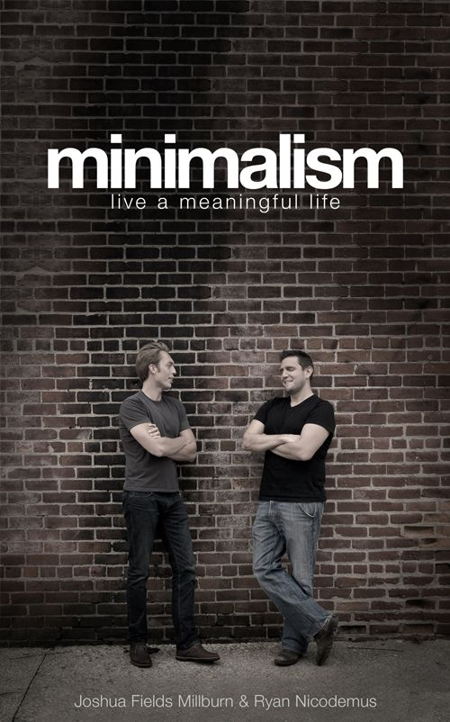 42 best books written by bloggers images on pinterest amazon book this is the minimalism book everyones been waiting for intrepid radio this fandeluxe Gallery
