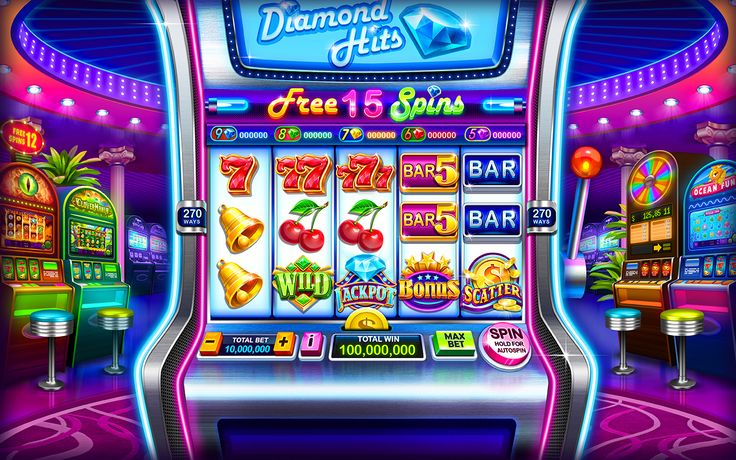 다음 @Behance 프로젝트 확인: \u201cClassic Slot Machine\u201d https://www.behance.net/gallery/47359645/Classic-Slot-Machine