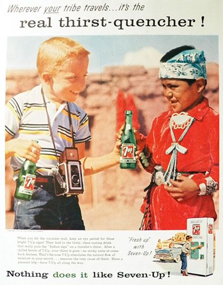 Center for Consumer Freedom – NYC Soda Advertisement