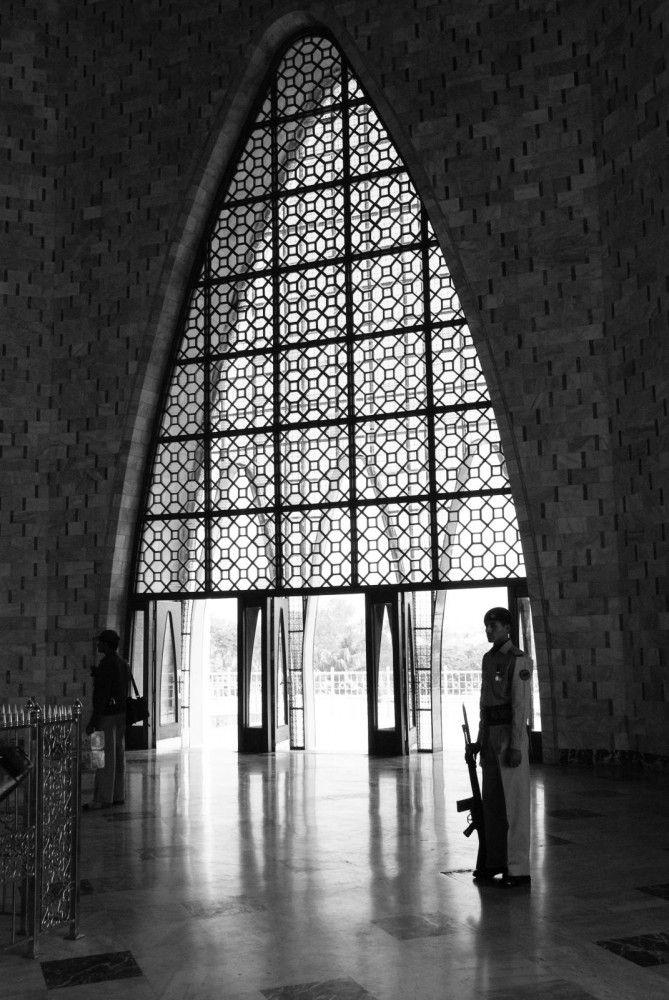AD Classics: Mazar-e-Quaid (National Mausoleum) / Yahya Merchant & 198 best Mausoleums images on Pinterest | Architecture Islamic ... Pezcame.Com