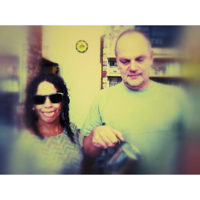 Nea & Steffen | Buscaglione: Bemerkenswert Begegnungen