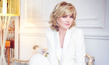 anthea turner hairstyle - Google Search