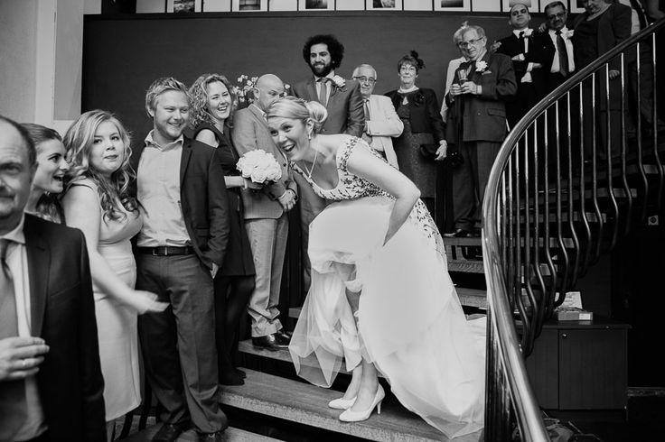 Hotel Du Vin Wedding Bristol by Kevin Belson Photography. http://kevinbelson.com  Tel: 07582 139900 or 01793 513800 or email: info@kevinbelson.com