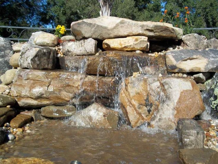 And s boxes aquascape waterfall spillway and s mini