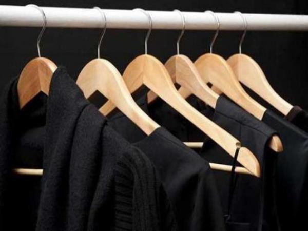 Lima Manfaat Gunakan Pakaian Hitam