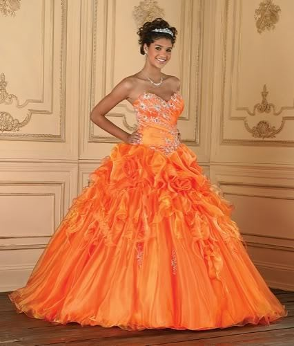 Most Beautiful Prom Dresses Ball Gown: Top 7 Ideas About Most Outrageous Prom Dresses On