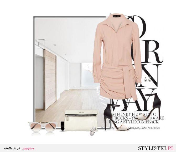Today I would wear... - Stylistki.pl