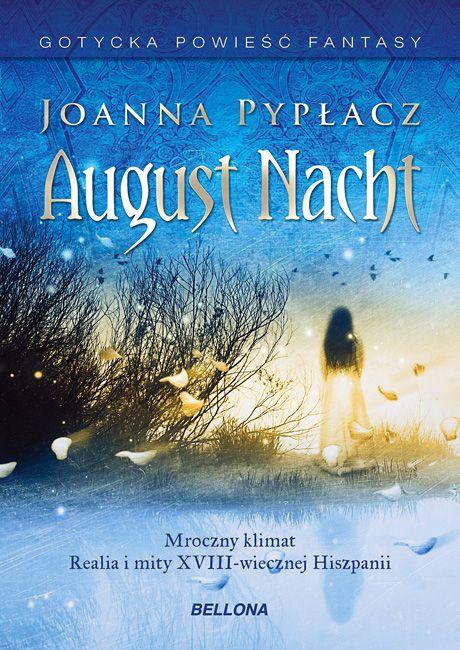 """Ogólnie rzecz ujmując – """"August Nacht"""" jest naprawdę wyjątkową powieścią. Mimo denerwujących nieścisłości, które umknęły redakcji, jest fantastyczną powieścią, której akcja wciąga całkowicie, a bohaterowie zapadają w pamięć (jestem przekonana, że na długo). Choć jest czymś nowym, czego nie potrafię przyrównać do żadnej dotąd przeczytanej książki, to jednak uważałabym z nazywaniem tej historii gotycką powieścią fantasy…"""