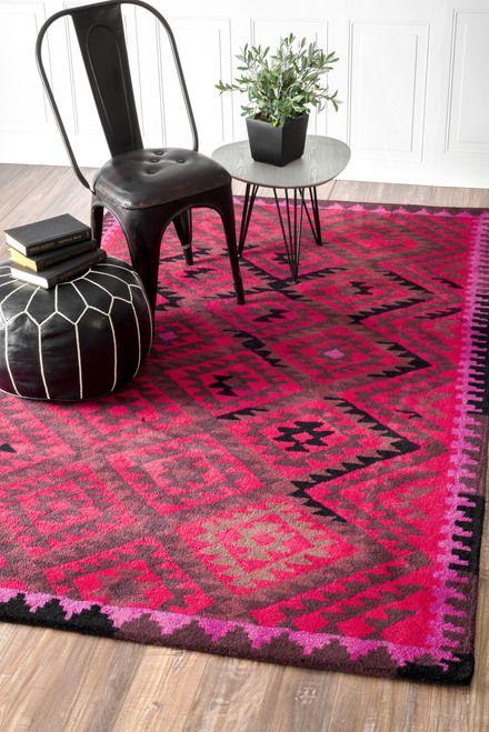 Best 25 Aztec Rug Ideas On Pinterest Bohemian Rug
