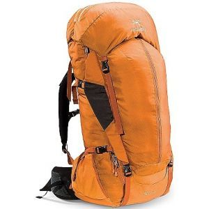 Top Rated Backpack Arc'teryx Altra 65 Review