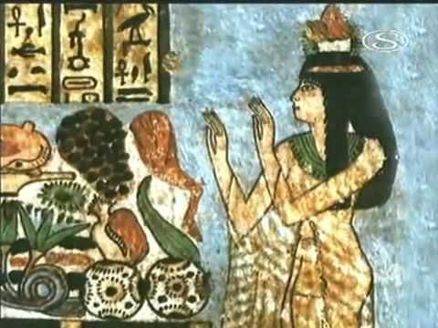 Okem Boha Hóra 10  ( Philae - ženský princip ) CZ dabing