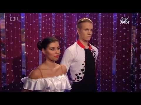 Star Dance VIII   Zdeněk Piškula, Veronika Lálová - Paso Doble
