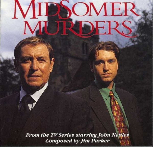 midsomer murders quotes